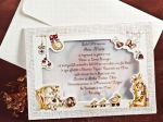 Invitatii botez set A 42