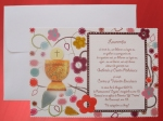 Invitatii botez set A 60